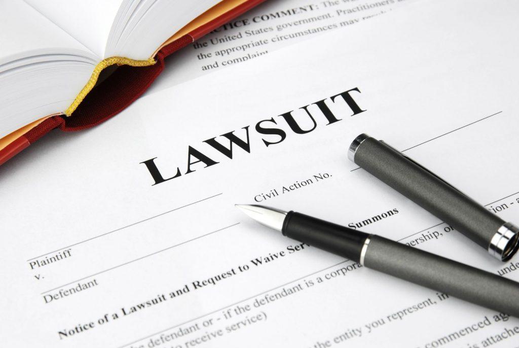 Nan Inc Lawsuit Document