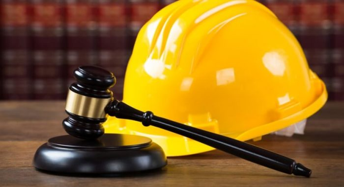 Construction Lawsuits for Nan Inc Owner